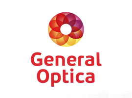 Clientes climalectric: general optica logo